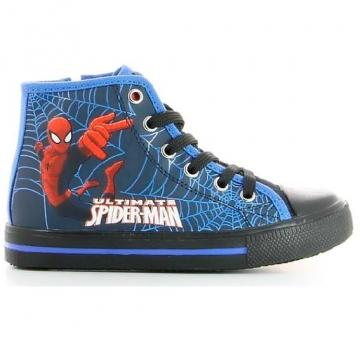 Bascheti Spiderman Marvel  - Hello Kids